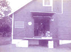 old farm store photo