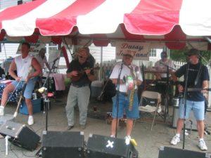 daisy jug band