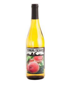 just peachy bottle