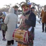 wassail winter handsome molly apple trees Terhune Orchards farm
