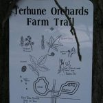 farm trail sign2005