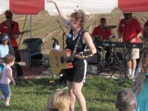 firefly miss amy2011