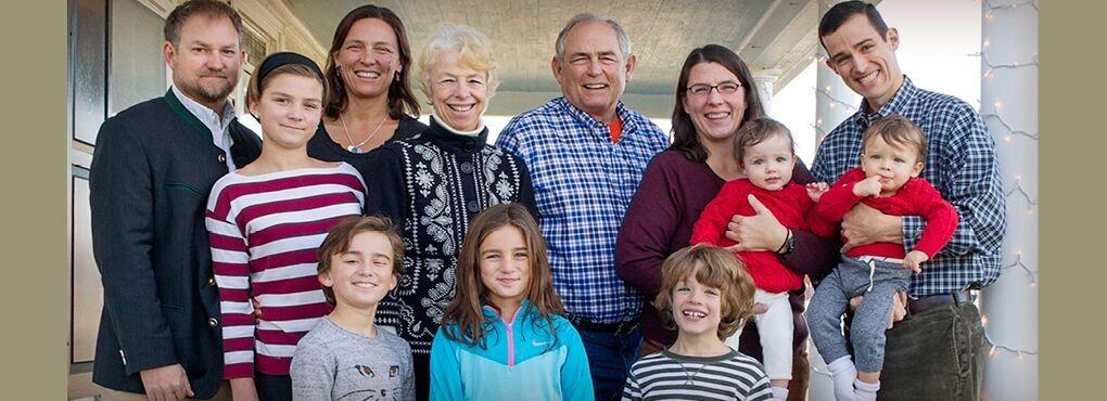 mount family 2016