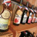 Terhune Orchards wine awards