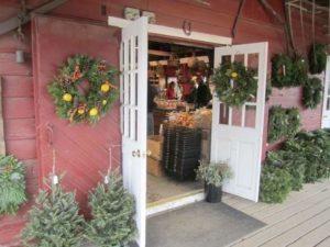 wreaths farm store