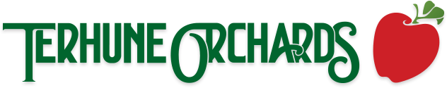 terhune orchard logo
