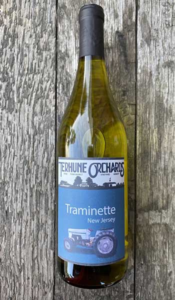 Traminette Wine