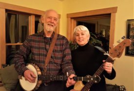 kingston ridge musicians