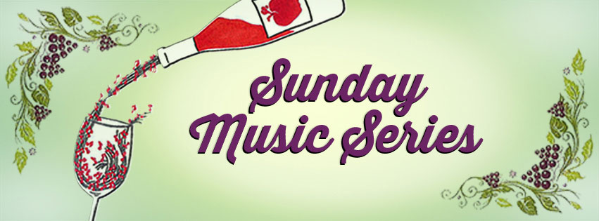 sunday music series event image