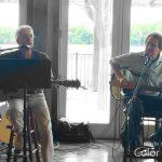 Jim Matlack & Jerry Monk