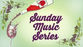 Sunday music series small