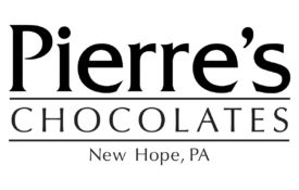 Pierre's chocolates logo