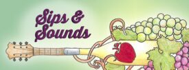 Sips & Sounds logo small