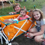 firefly kids with antenna