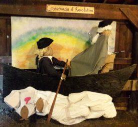 washington adventure barn