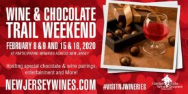 GSGWA Wine & Chocolate 2020
