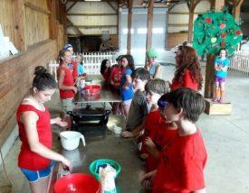 elaine camp cooking