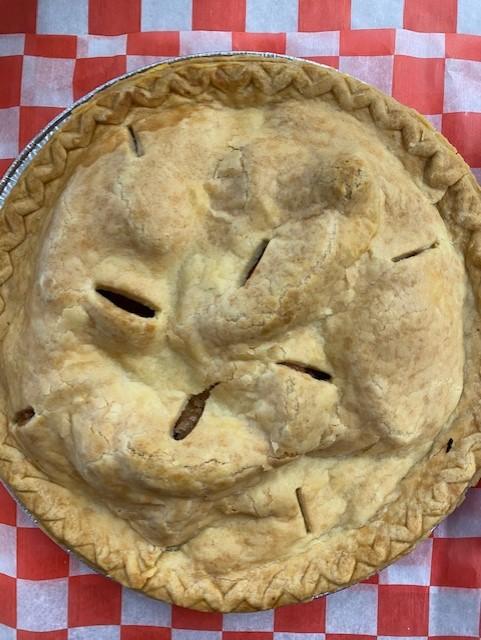 pie apple 10