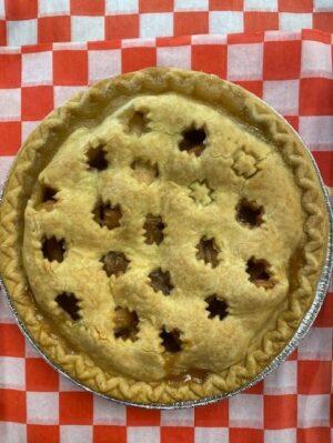 pie apple