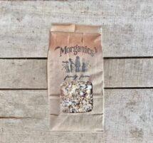 morganics oats