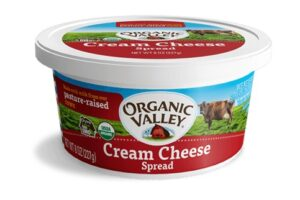 cream cheese org