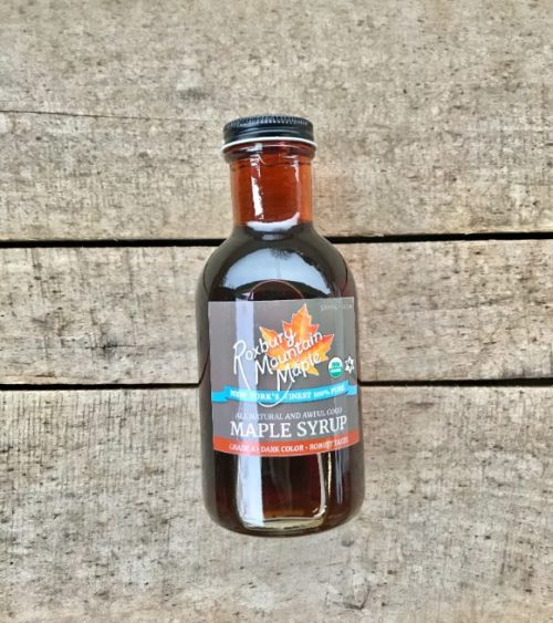 maple syrup ny