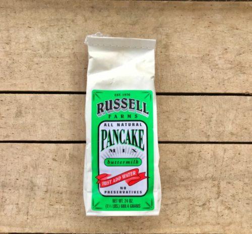 pancake buttermilk