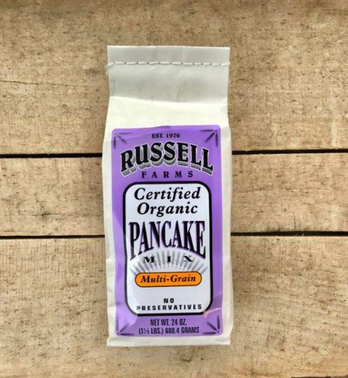 pancake multigrain