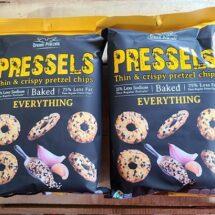 pressels everything