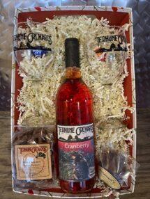 wine box $42