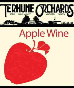 Wine - Apple Wine
