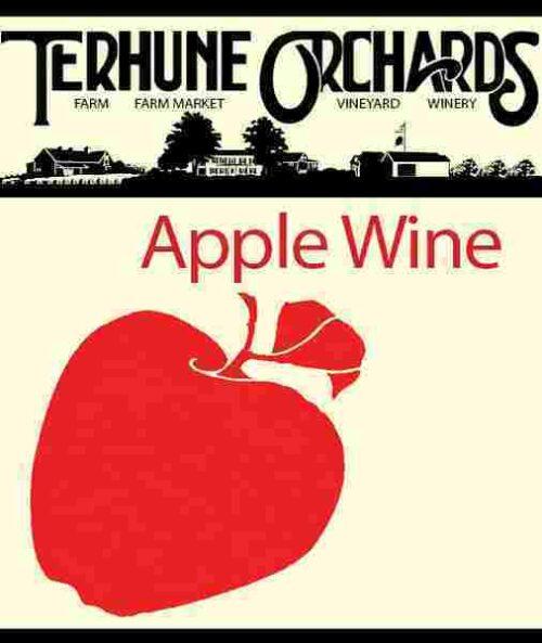 Wine - Apple Wine