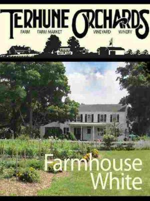 Wine - Farmhouse White