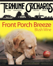 Wine - Front Porch Breeze