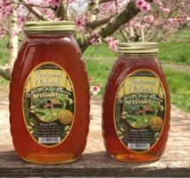 Fruitwood Orchards South Jersey Pine Barren Honey
