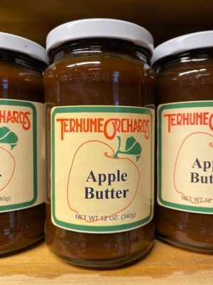 Apple Butter Lg