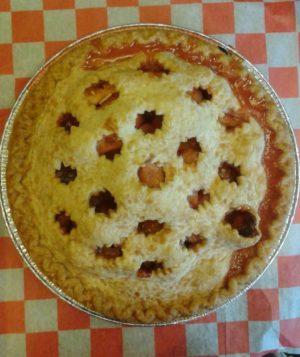 Pie - Apple 9inch