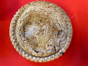 Pie - Apple Streusel