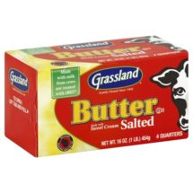 Butter (Salted)