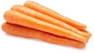 Carrots Organic Bag 1lb