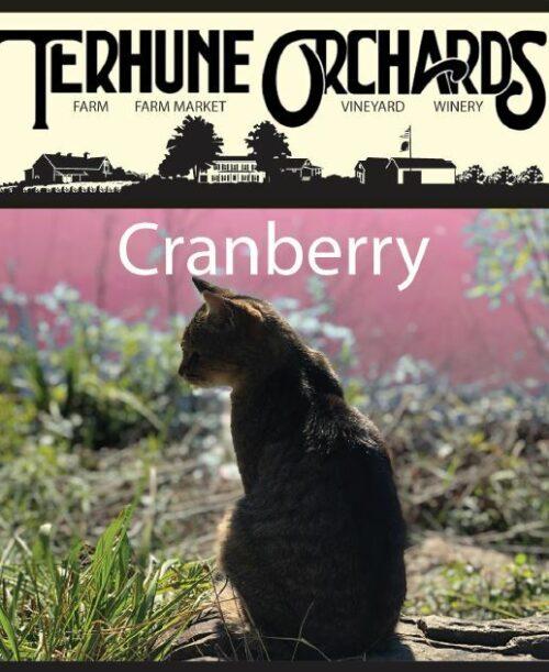 Wine - Cranberry