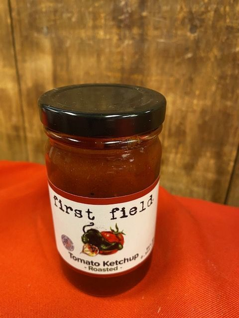First Field Ketchup