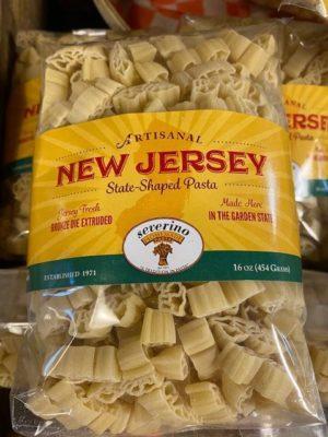 Pasta - NJ Shape Pasta