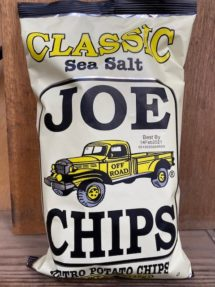 Joe's Potato Chips