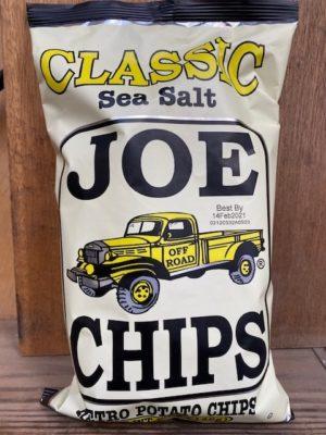 Joe's Potato Chips
