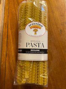 Mafaldine Pasta  - Severino