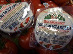 Cheese Mozzarella