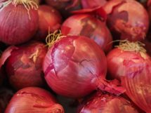 Onion red each
