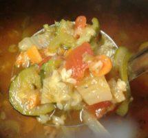 Soup - quart