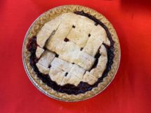 Pie - Very Berry
